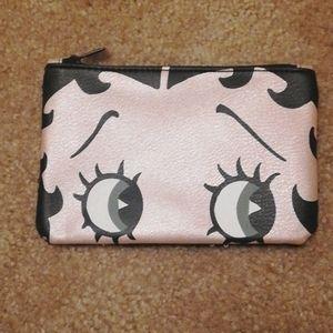 IPSY'S OCTOBER BAG ipsy X Betty Boop